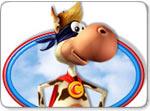 Бесплатно скачать игру Супер Корова и ее друзья - Аркады и экшн - Казуальные мини-игры - Браузерные, казуальные, онлайновые, компьютерные и мини-игры