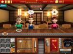 Скриншот к игре Youda Суши шеф