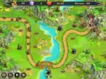 Скриншоты к игре Королевская защита