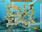 Скриншот к игре Путешествие в глубины океана