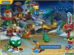 Игра Фишдом: зимние каникулы | Скришнот №2