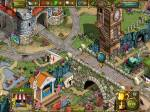 Скриншот к игре Сказки лагуны 2: Спасение парка Посейдон