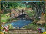 Скриншот к игре Фармингтонские рассказы