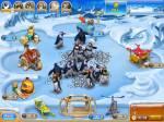 Новогодняя Весёлая ферма | Скриншот №2