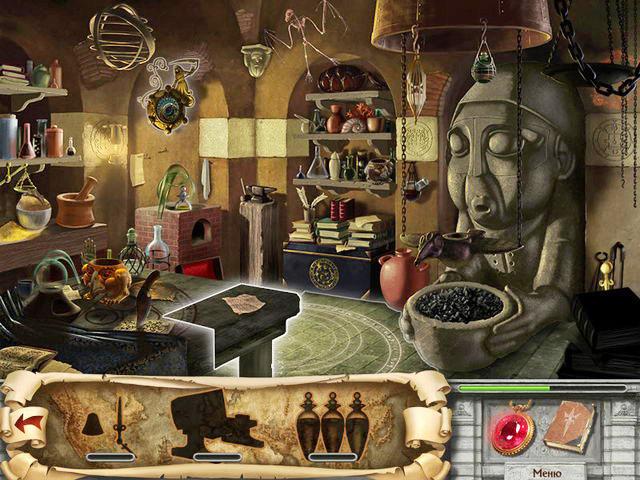 интересные игры в жанре поиск сокровищ на пк Москва метрополитене
