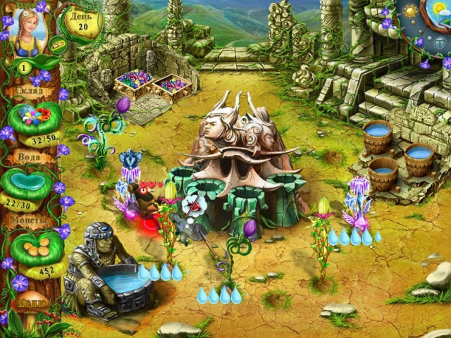 Бесплатно Скачать Игру Ферма Айрис - фото 8
