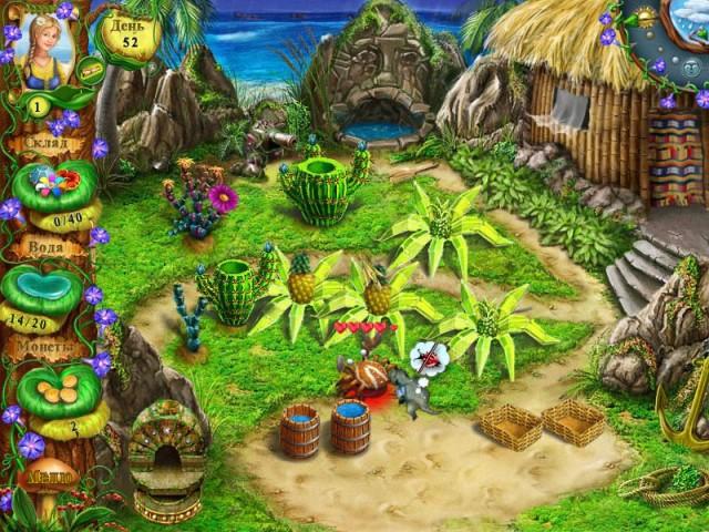 Бесплатно Скачать Игру Ферма Айрис - фото 11