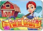 Бесплатно скачать игру Чудесный огород (FarmCraft) - Стратегии и бизнес - Казуальные мини-игры - Браузерные, казуальные, онлайновые, компьютерные и мини-игры
