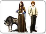 Бесплатно скачать игру Легенды 2: Полотна Богемского замка - Квесты и поиск предметов - Казуальные мини-игры - Браузерные, казуальные, онлайновые, компьютерные и мини-игры