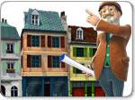Бесплатно скачать игру Monument Builders: Эйфелева башня - Стратегии и бизнес - Казуальные мини-игры - Браузерные, казуальные, онлайновые, компьютерные и мини-игры