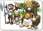 Бесплатно скачать игру Племя Ацтеков - Стратегии и бизнес - Казуальные мини-игры - Браузерные, казуальные, онлайновые, компьютерные и мини-игры