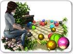 Бесплатно скачать игру Загадки Дракона - Три в ряд / шарики - Казуальные мини-игры - Браузерные, казуальные, онлайновые, компьютерные и мини-игры