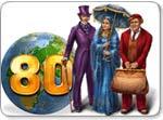 Бесплатно скачать игру За 80 дней вокруг света - Три в ряд / шарики - Казуальные мини-игры - Браузерные, казуальные, онлайновые, компьютерные и мини-игры