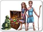 Бесплатно скачать игру Реликвии Римской империи - Квесты и поиск предметов - Казуальные мини-игры - Браузерные, казуальные, онлайновые, компьютерные и мини-игры