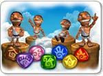 Бесплатно скачать игру 7 чудес. Сокровища семи - Три в ряд / шарики - Казуальные мини-игры - Браузерные, казуальные, онлайновые, компьютерные и мини-игры