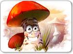 Бесплатно скачать игру Грибная эра - Квесты и поиск предметов - Казуальные мини-игры - Браузерные, казуальные, онлайновые, компьютерные и мини-игры