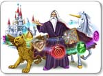 Бесплатно скачать игру Долина магов - Три в ряд / шарики - Казуальные мини-игры - Браузерные, казуальные, онлайновые, компьютерные и мини-игры