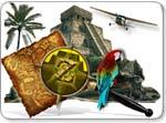 Бесплатно скачать игру Затерянный город Z - Квесты и поиск предметов - Казуальные мини-игры - Браузерные, казуальные, онлайновые, компьютерные и мини-игры