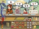 Скриншот к игре Последнее испытание самурая