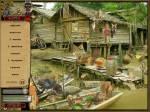 Скриншот к игре Джейн Ангел: Тайна Ордена