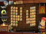 Скриншот к игре Алхимический Маджонг