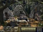 Скриншот к игре Затерянный город Z