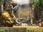 Скриншот к игре Саманта Свифт и тайна золотого прикосновения