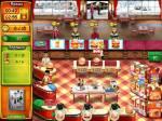 Скриншот к игре Бургер Мания