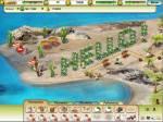 Скриншот к игре Пляжный рай