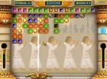 Скриншот к игре Тайна фараона