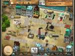 Скриншот к игре Monument Builders: Эйфелева башня