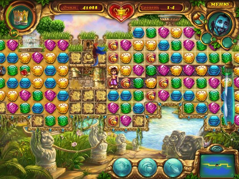 три в ряд логические игры играть бесплатно онлайн