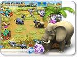 Бесплатно скачать игру Веселая ферма 3: Мадагаскар - Стратегии и бизнес - Казуальные мини-игры - Браузерные, казуальные, онлайновые, компьютерные и мини-игры