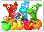 Бесплатно скачать игру Нямстеры 2! Вокруг света - Три в ряд / шарики - Казуальные мини-игры - Браузерные, казуальные, онлайновые, компьютерные и мини-игры