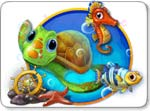 Бесплатно скачать игру Фишдом 2 - Логические и головоломки - Казуальные мини-игры - Браузерные, казуальные, онлайновые, компьютерные и мини-игры