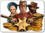 Бесплатно скачать игру Золотые истории: западная лихорадка - Квесты и поиск предметов - Казуальные мини-игры - Браузерные, казуальные, онлайновые, компьютерные и мини-игры