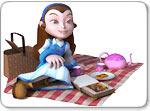 Бесплатно скачать игру Алиса в стране Маджонг - Настольные и карточные - Казуальные мини-игры - Браузерные, казуальные, онлайновые, компьютерные и мини-игры