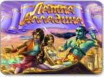 Бесплатно скачать игру Лампа Алладина - Три в ряд / шарики - Казуальные мини-игры - Браузерные, казуальные, онлайновые, компьютерные и мини-игры