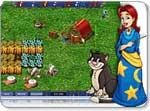 Бесплатно скачать игру Волшебная ферма - Стратегии и бизнес - Казуальные мини-игры - Браузерные, казуальные, онлайновые, компьютерные и мини-игры