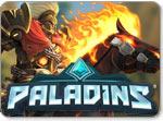 Бесплатно скачать игру Paladins: Битвы Чемпионов - Аркады и экшн - Онлайновые игры - Браузерные, казуальные, онлайновые, компьютерные и мини-игры