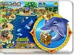 Бесплатно скачать игру Веселая ферма: Рыбный день - Стратегии и бизнес - Казуальные мини-игры - Браузерные, казуальные, онлайновые, компьютерные и мини-игры