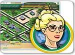 Бесплатно скачать игру Зелёный городок - Стратегии и бизнес - Казуальные мини-игры - Браузерные, казуальные, онлайновые, компьютерные и мини-игры