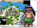 Бесплатно скачать игру Племя Тотема - Стратегии и бизнес - Казуальные мини-игры - Браузерные, казуальные, онлайновые, компьютерные и мини-игры