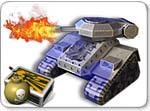 Бесплатно скачать игру Космотанк - Аркады и экшн - Казуальные мини-игры - Браузерные, казуальные, онлайновые, компьютерные и мини-игры