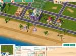 Скриншот к игре Пляжный курорт: Лето, море, пальмы