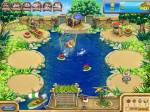 Скриншот к игре Веселая ферма: Рыбный день