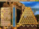 Скриншот к игре Удивительные пирамиды