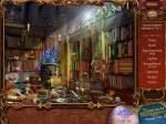 Скриншот к игре Записки волшебника 2: Тёмный лорд