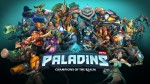 Скриншот к игре Paladins: Битвы Чемпионов