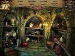 Скриншот к игре Эхо прошлого: каменное королевство